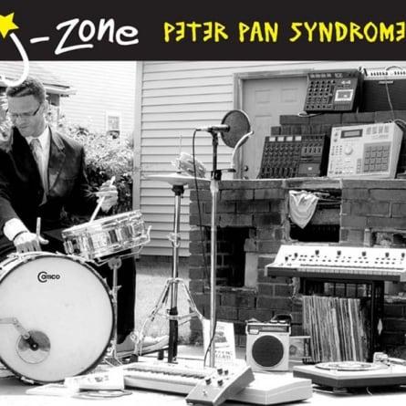 J-Zone: Peter Pan Syndrome