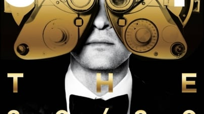 Justin Timberlake: The 20/20 Experience – 2 of 2