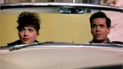 Oeuvre: Minnelli: The Long, Long Trailer