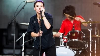 Concert Review: Savages