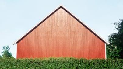 Swedish Red: by Joakim Eneroth