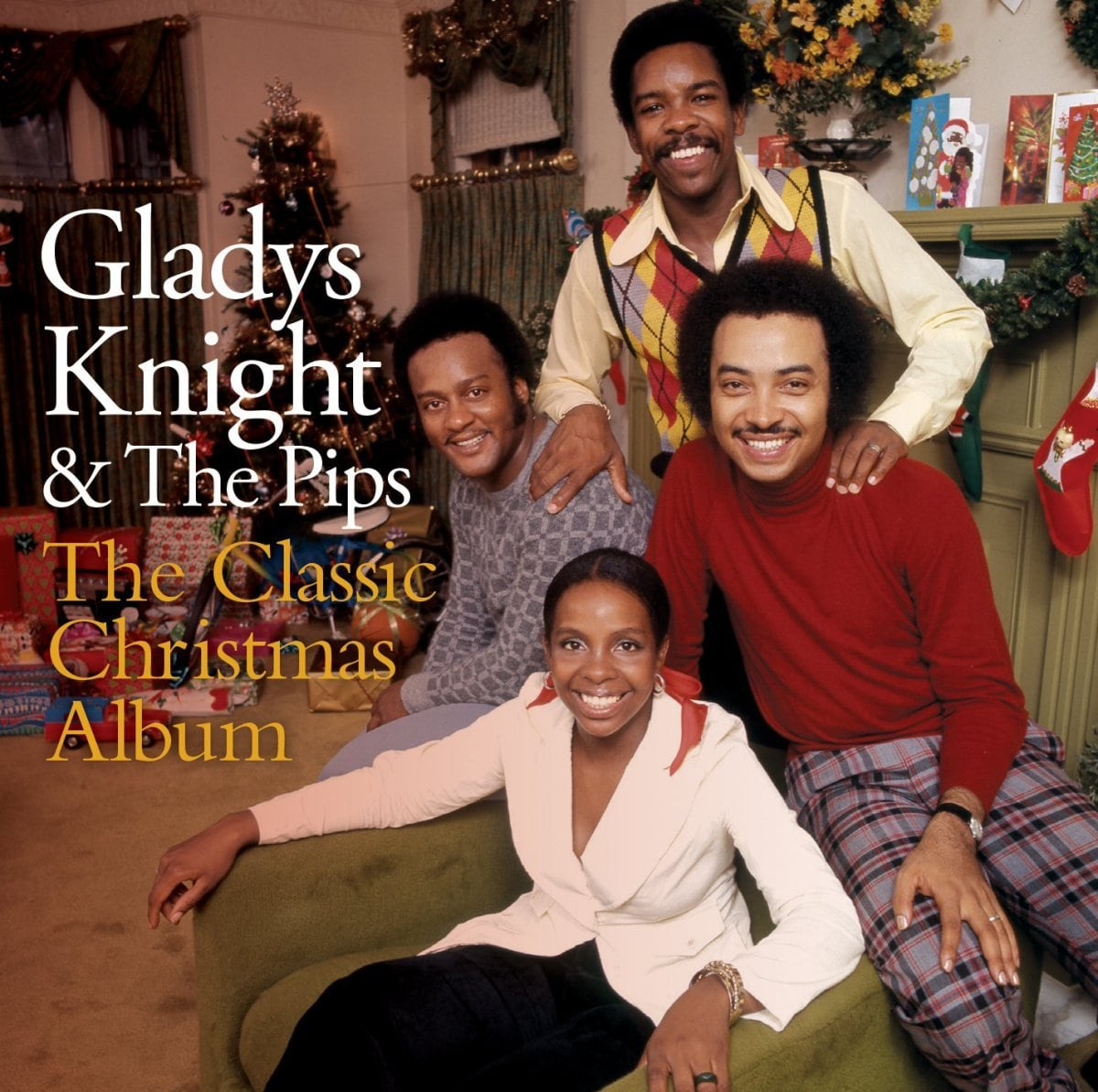 gladys-knight-the-pips-the-classic-christmas-album