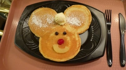 Foodie Profile: Disneyland