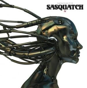 Sasquatch: IV