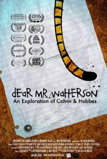 watterson poster