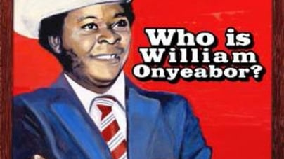 William Onyeabor: World Psychedelic Classics 5: Who Is William Onyeabor?