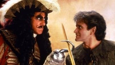Criminally Underrated: Hook