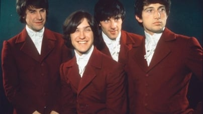 PLAYLIST: The Kinks