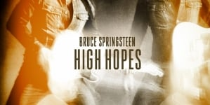 Bruce Springsteen: High Hopes