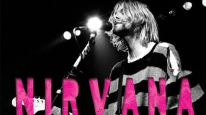 Nirvana: The Complete Illustrated History: by Charles R. Cross, et al.