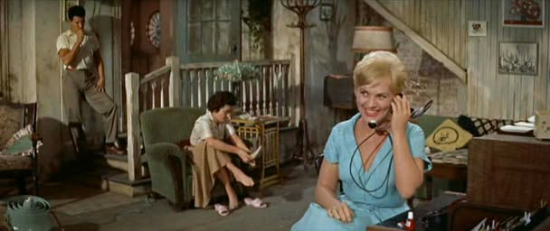 Oeuvre: Minnelli: Bells Are Ringing