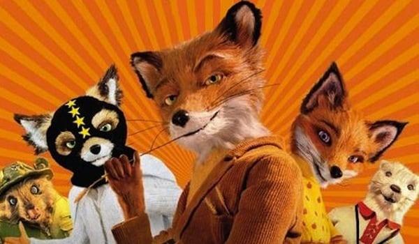 Revisit Fantastic Mr Fox Spectrum Culture