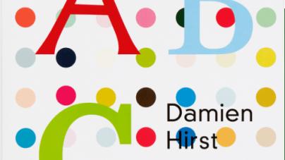 Damien Hirst ABC: by Damien Hirst