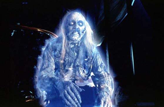 Criminally Underrated: The Frighteners