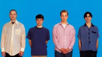 Holy Hell! Weezer (The Blue Album) Turns 20