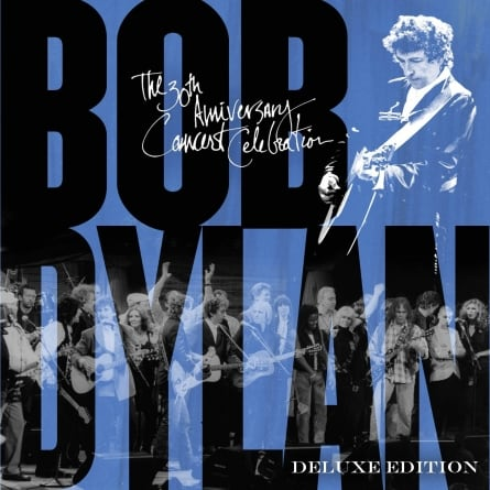 Bob Dylan and Various Artists: The 30th Anniversary Concert Celebration (Deluxe Edition)