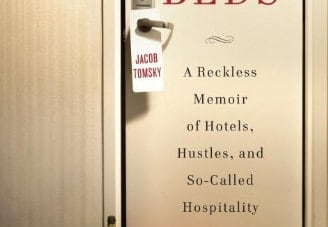 Heads in Beds: by Jacob Tomsky