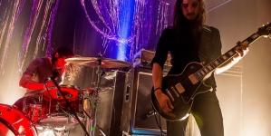 Concert Review: Russian Circles/Helms Alee/KEN Mode