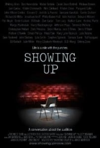 showing-up