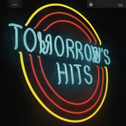 The Men: Tomorrow's Hits