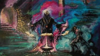 Pilgrim: II: Void Worship