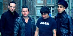 Concert Review: …And You Will Know Us by the Trail of Dead
