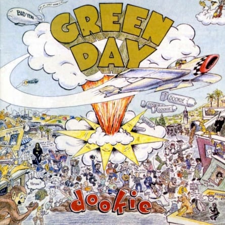 Holy Hell! Dookie Turns 20