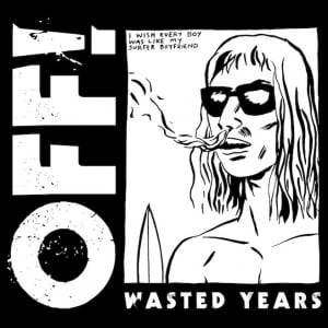 off-wasted