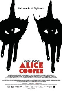 Super Duper Alice Cooper - Film Review