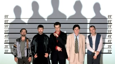 Criminally Overrated: The Usual Suspects
