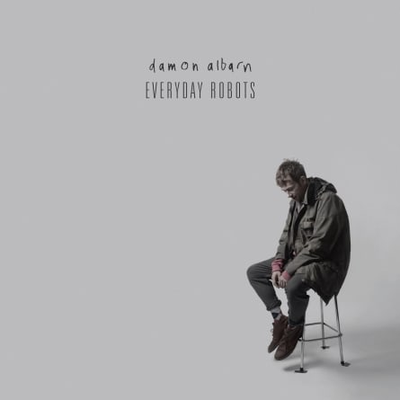 Damon Albarn: Everyday Robots