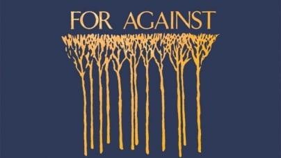For Against: Box Set