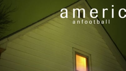 American Football: American Football (Reissue)