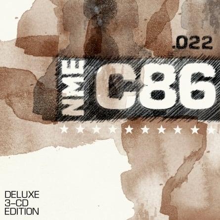 Various Artists: C86