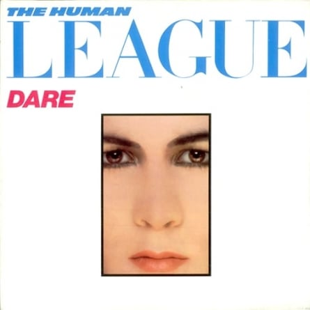 Revisit: The Human League: Dare