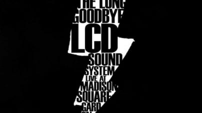 LCD Soundsystem: The Long Goodbye