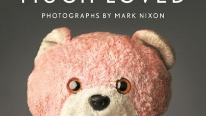 Much Loved: by Mark Nixon