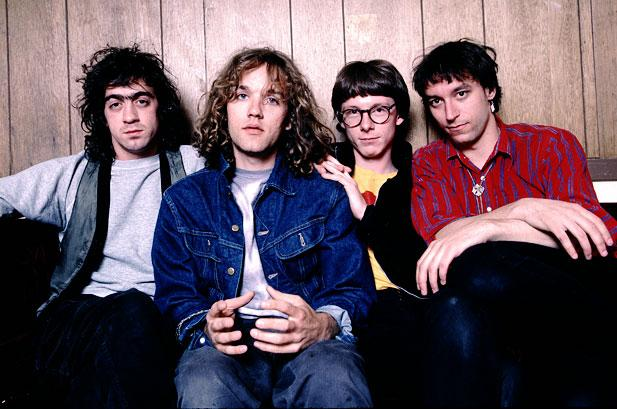 R.E.M.: The Best of the Rarities