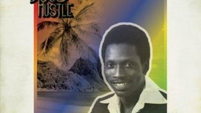 Various Artists: Tropical Disco Hustle