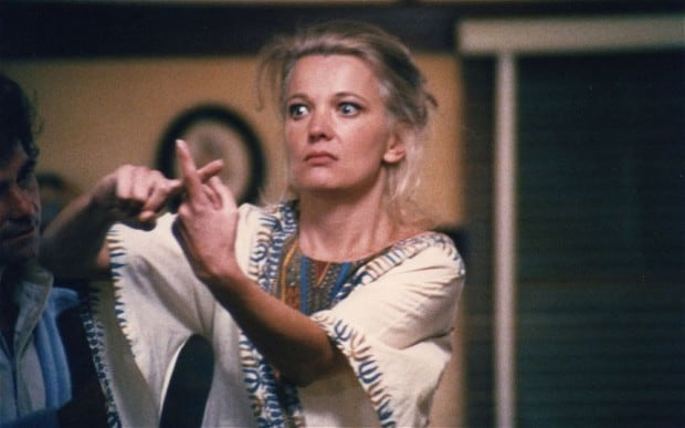 Oeuvre: Cassavetes: A Woman Under the Influence