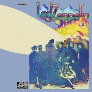 Led-Zep-II