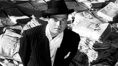 Oeuvre: Orson Welles: Citizen Kane