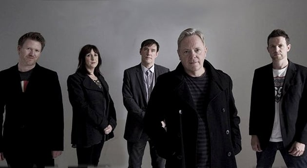 Concert Review: New Order