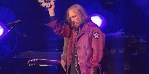 Concert Review: Tom Petty and the Heartbreakers