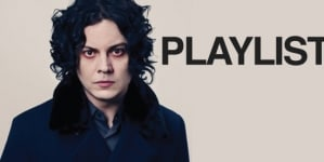 Playlist: Jack White