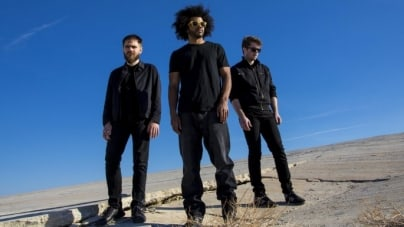 Interview: clipping.