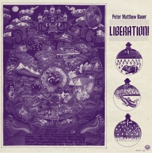 Peter Matthew Bauer: Liberation!