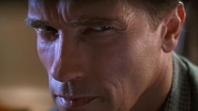 Holy Hell! True Lies Turns 20!