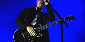 Concert Review: Interpol/Rey Pila