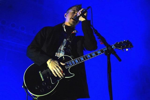 Concert Review: Interpol/Rey Pila